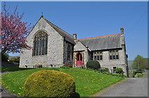 SK1482 : Castleton Methodists Church by Ashley Dace