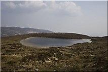 NR4155 : Central Lochan by Becky Williamson