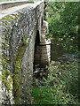 NY7287 : Falstone Bridge near Falstone by Stephen Richards