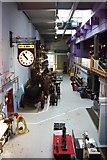 SK3588 : Museum Store by Glyn Baker