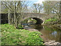 NY4626 : Low Bridge at Dacre by M J Richardson