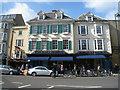 SP5106 : Blackwell - Broad Street by Sandy B