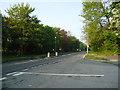 TQ4662 : Sevenoaks Road (A21) near Pratt's Bottom by Stacey Harris
