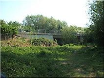 TF1309 : A15 bridge Market Deeping by craig putterill