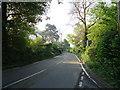 TQ4459 : Cudham Lane South, Cudham by Stacey Harris