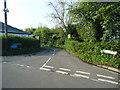 TQ4459 : New Barn Lane, Cudham by Stacey Harris