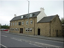 NZ2756 : The Three Tuns, a Sam Smith's pub in Birtley by Ian S