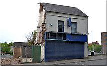 J2664 : Bridge Street, Lisburn (4) by Albert Bridge