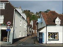 TQ4210 : Chapel Hill, Lewes by Malc McDonald