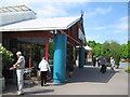 SU4515 : Haskins Garden Centre by Alex McGregor