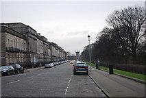 NT2674 : Royal Terrace by N Chadwick