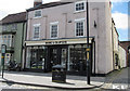 NZ4112 : One of many smart shops in Yarm by Colin Grice