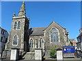 J4791 : St Patrick's Church of Ireland, Whitehead by Kenneth  Allen