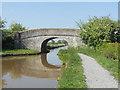 SJ6545 : Shroppie bridge 80 by Row17