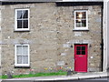 SW9348 : Cottage, Grampound, Cornwall by nick macneill