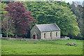 NY8056 : Keenley Chapel by Peter McDermott