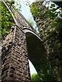SX6859 : Glaze Viaduct by Derek Harper