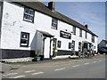 SW5133 : The Old Inn, Crowlas by nick macneill