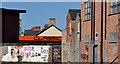 J3774 : 119-125 Holywood Road, Belfast (May 2011) by Albert Bridge