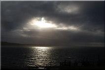 NG4074 : Black Sunset by Glen Breaden