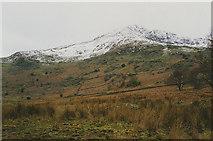 SH5748 : Rough grazing near Meillionen by Nigel Brown