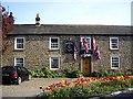 NZ0810 : Milbank Arms inn by Stanley Howe