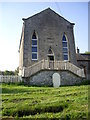 NZ0810 : A former chapel building at Barningham by Stanley Howe