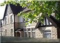 NZ0416 : Abbeyfield, Barnard Castle by Stanley Howe