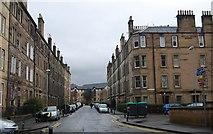 NT2273 : Roseburn Place by N Chadwick