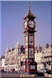 SY6879 : Weymouth - 1987 by Helmut Zozmann