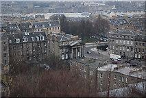 NT2674 : Blenheim Terrace, Royal Terrace by N Chadwick