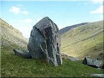 NY4008 : The Kirk Stone by Michael Graham