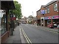 SK3950 : Church Street, Ripley by Alex McGregor