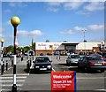 SJ8896 : Gorton Market by Gerald England