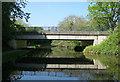 SJ8840 : Bridge 105A by Mike Todd