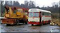 C1711 : Swilly bus, Letterkenny by Albert Bridge