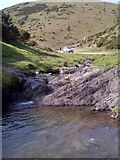 SO4494 : Carding Mill Valley by Mr M Evison