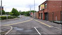 J3474 : Dalton Street, Belfast (2) by Albert Bridge