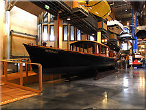 SW8132 : National Maritime Museum, Falmouth by Chris Allen