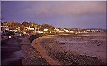 SS6188 : Oystermouth Bay by Trevor Rickard