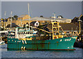 J5082 : The 'Mytilus' at Bangor by Rossographer