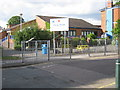 SP0782 : Kings Heath Primary School by Michael Westley