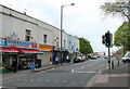 ST6073 : 2011 : Shops in Stapleton Road, Bristol by Maurice Pullin