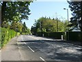 NS3083 : Sinclair Street, Helensburgh by Lairich Rig