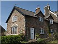 SX8157 : Corner Cottage, Ashprington by Derek Harper