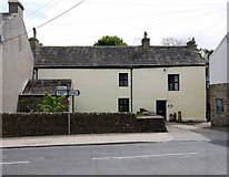 NY9038 : Cottage opposite road junction, Front Street, Westgate by Andrew Curtis