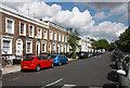 TQ3083 : Matilda Street by John Salmon