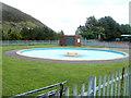 SS9798 : Maerdy Park Paddling Pool by Jaggery