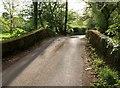 SS8112 : Mill Bridge by Derek Harper