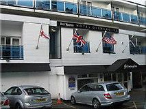 SX9364 : Hotel Gleneagles, Torquay by Alex McGregor